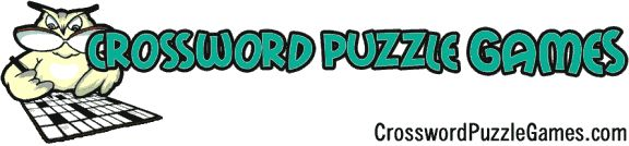 a free program: you type in a list of up to 20 words, it creates a crossword puzzle from them