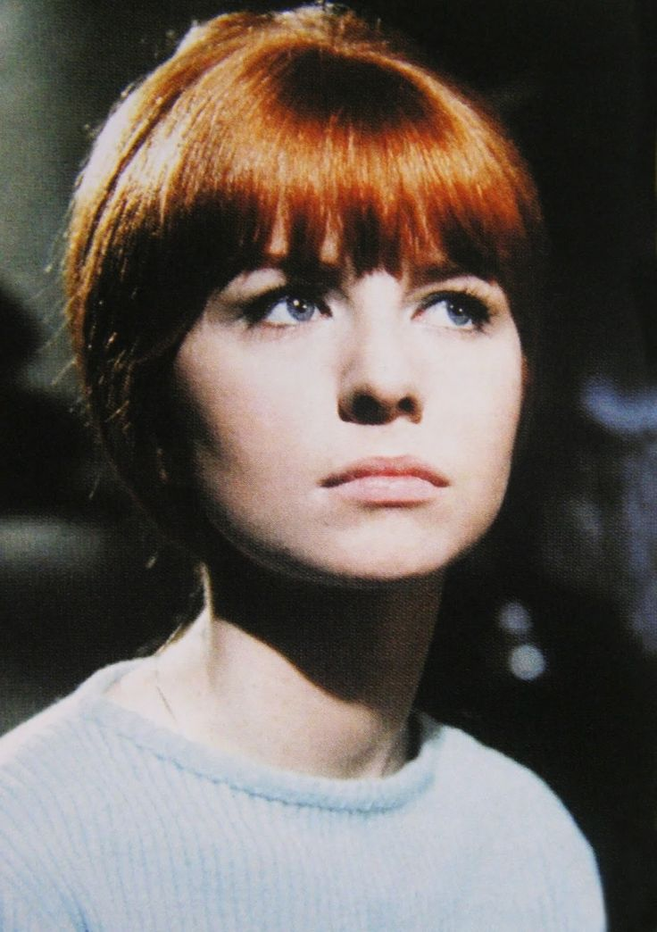 Jane Asher Alfie