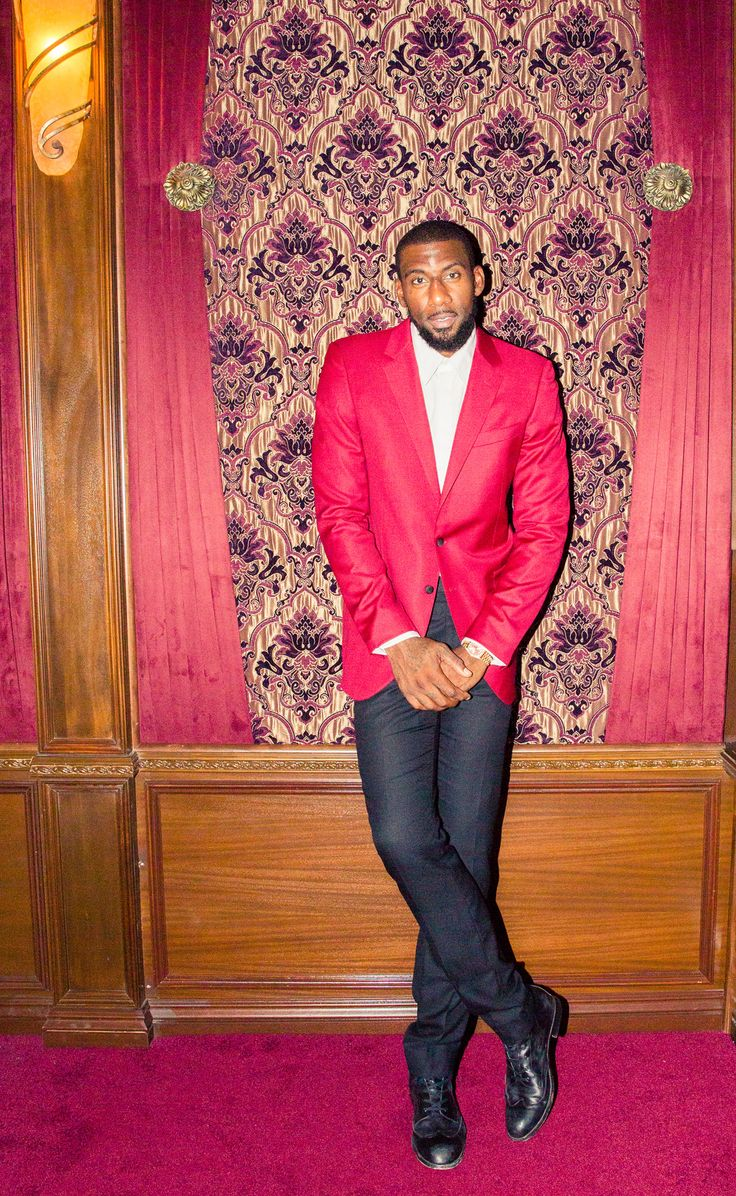 Amar'e Stoudemire's Closet Is Full of Rare Sneakers And One-Of-A-Kind Jackets.com -- Phoenix Suns  | Coveteur.com