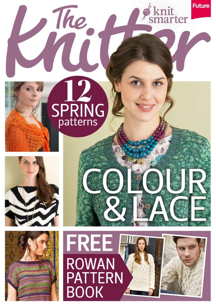 The Knitter issue 71 2014