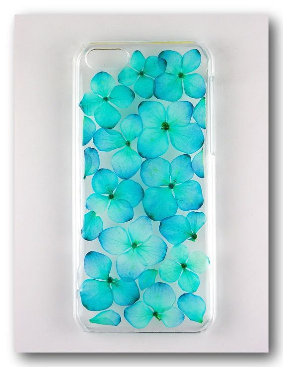 Handmade iPhone 5c case Resin with Dried Flowers  by Annysworkshop, $19.00