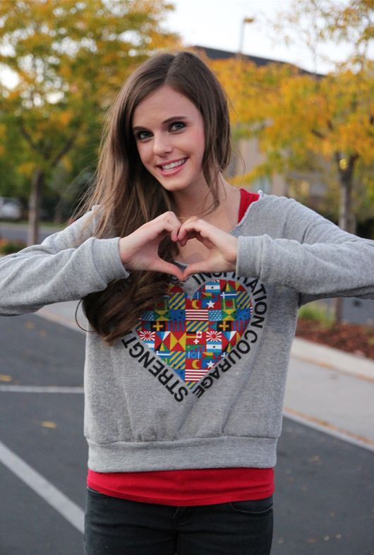 Tiffany Alvord | This is Just the Start