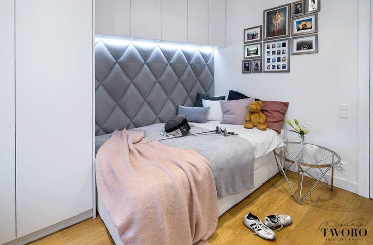 Z panelami DAPPI każda sypialnia staje się jeszcze bardziej przytulna!! www.dappi.pl #bedroom  #interiordesign