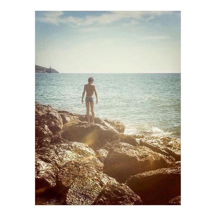 Imarchi    Fearless boy _ Chico intrépido (1)   #fearless #seaside #waves #mar #ocean #seascape #praia #playa #wave #ripples #coast #seashore #shore #beachlife #oceano #seaview #walk #walking #waterfoam #verano #plage #horizon #vacaciones #beachday #sealovers #mer #platja    See it in Instagram http://ift.tt/2tZuqoY imarchi imarchi.com photographer fotografo Madrid Spain photography Phoneography iPhoneograp imarchi imarchi.com photographer fotografo Madrid Spain photography photo foto iphone…