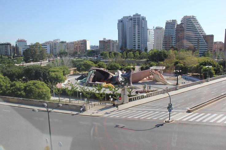 The Gullivert Park