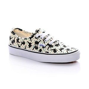 #Vans - Vans Authentic V3z3ht0 - Lacivert - 37