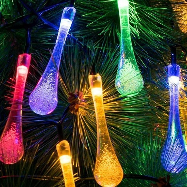 Reject Shop Christmas Solar Lights: Best 25+ Solar String Lights Ideas On Pinterest