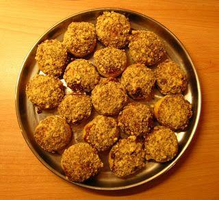 Синичкино лукошко: Печенье пуховое