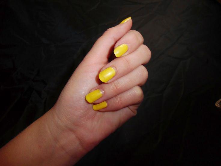 JaŚniutka   makijaż, recenzje : Lakiery do paznokci