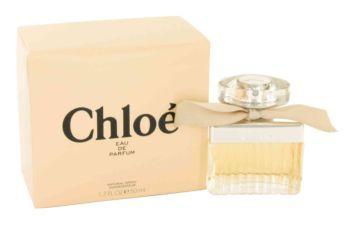 Chloe (new) Perfume by Chloe, 1.7 oz Eau De Parfum Spray for Women