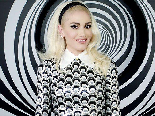 Gwen Stefani (@gwenstefani)