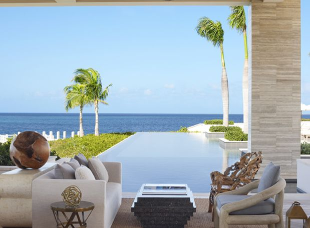 Viceroy - AnguillaWest Indie, Viceroyanguilla, Resorts, Travel, Places, Kelly Wearstler, Viceroy Anguilla, Honeymoons Destinations, Infinity Pools