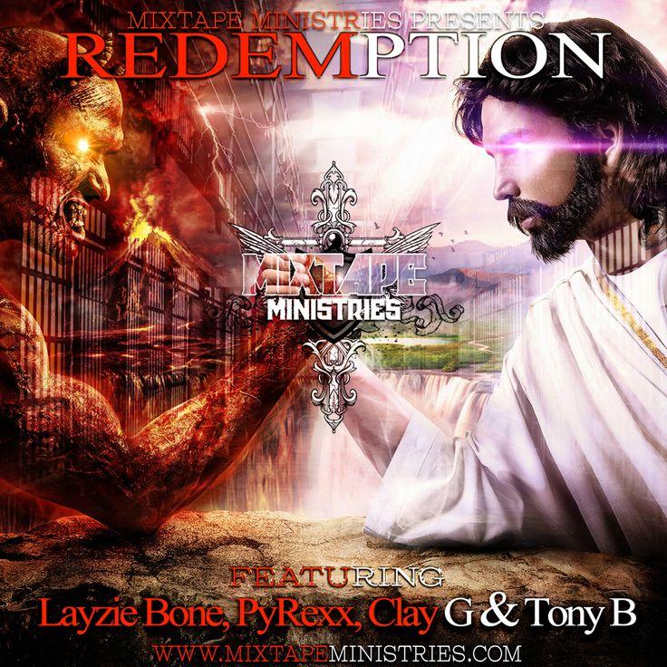 mixtape ministries redemption - Google Search