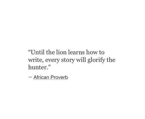 Aesthetic Quotes: Best 25+ African Proverb Ideas On Pinterest