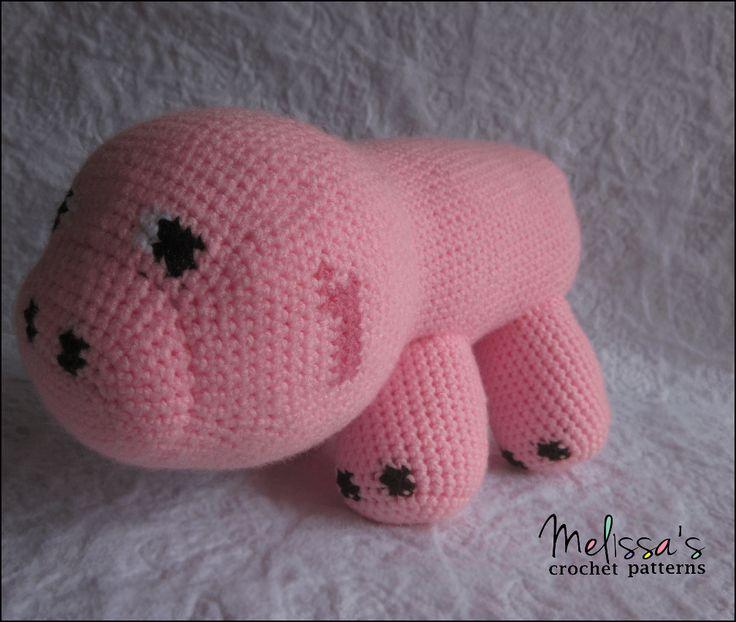 Mejores 235 imágenes de Crochet I Like - Minecraft en Pinterest ...