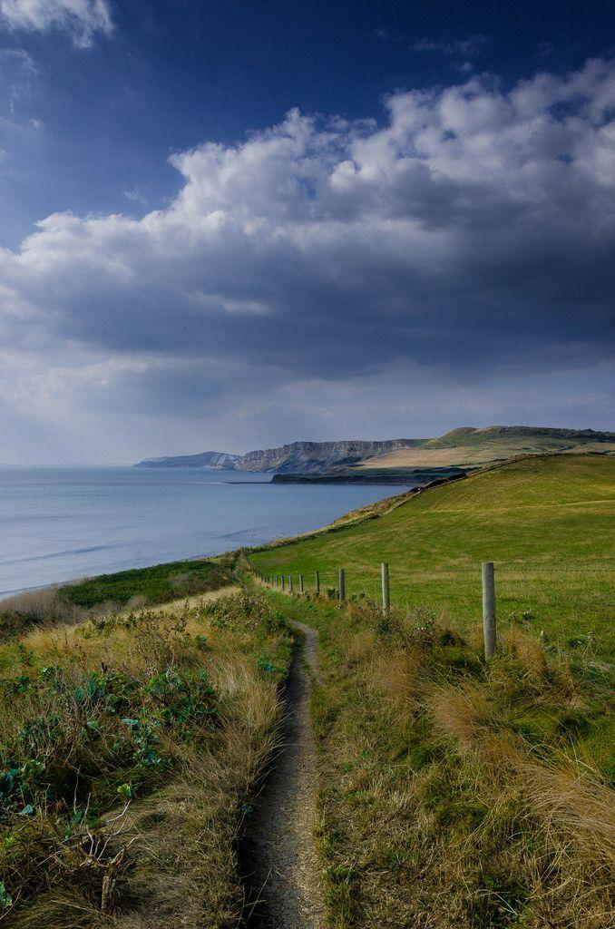 wanderthewood: Swanage, Dorset, England