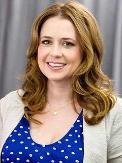 Jenna Fischer: I Lost My Baby Weight 'Slowly and Moderately' – Moms & Babies – Moms & Babies - People.com