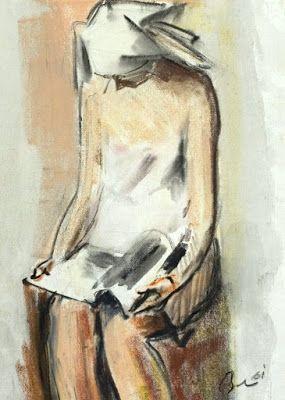 Corneliu Baba (1906-1997). Rumano.