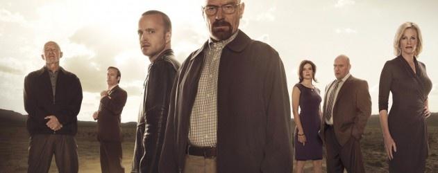 #AMC annonce une date de diffusion pour la fin de #BreakingBad #WalterWhite
