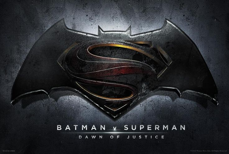 BATMAN vs SUPERMAN; DAWN OF JUSTICE de Zack SNYDER, 2016 : Craignant que Superman n'abuse de sa toute-puissance, le Chevalier noir décide de l'affronter : le monde a-t-il davantage besoin d'un super-héros aux pouvoirs sans limite ou d'un justicier à la force redoutable mais d'origine humaine ? Pendant ce temps-là, une terrible menace se profile à l'horizon…