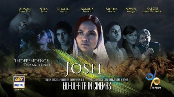 Josh HD Movie Trailer - HD Trailers Corner