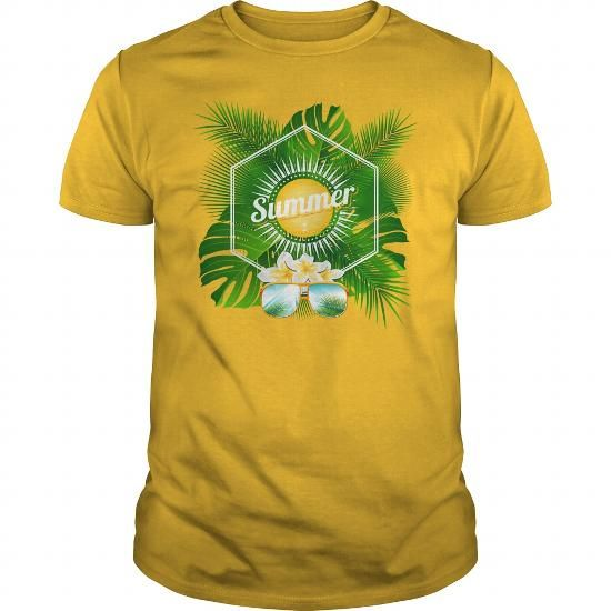 Awesome Tee Summer T shirts