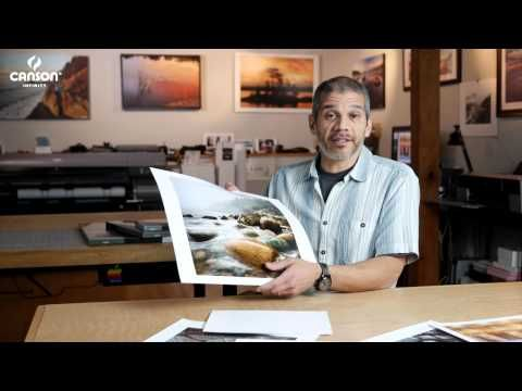 Canson Infinity Platine Fibre Rag. Papel fotográfico 100% algodón » GraficArtprints, Impresión fine art giclée