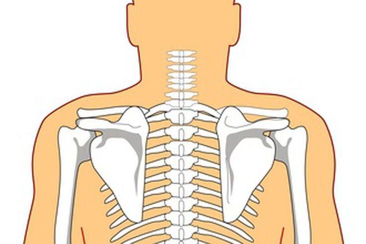 Cáncer de pulmón y dolor de la caja torácica | Muy Fitness
