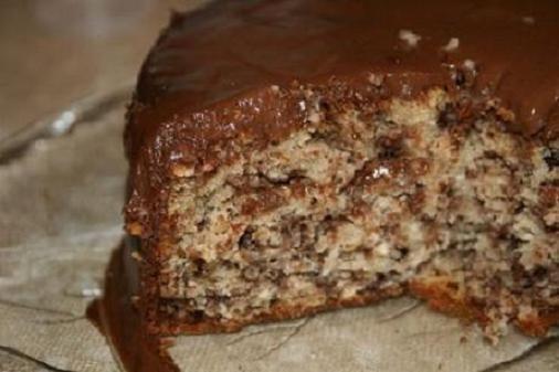Aprenda a fazer Receita de bolo formigueiro , Saiba como fazer a Receita de bolo formigueiro , Show de Receitas