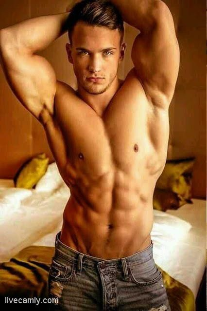 Sexy Body -  Best Of Gay Musle Live Cams, Live Gay Cams and Free Gay Chat