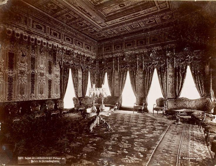 """etc.: Sultan Abdülaziz'in Avrupa Seyahati ve Kadıköy'ün """"Tokuşan ..."""