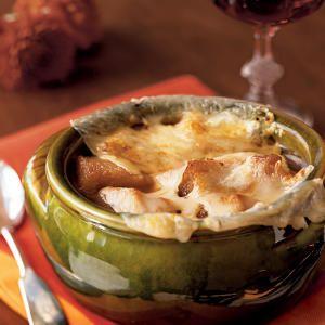 French Onion Soup | CookingLight.com