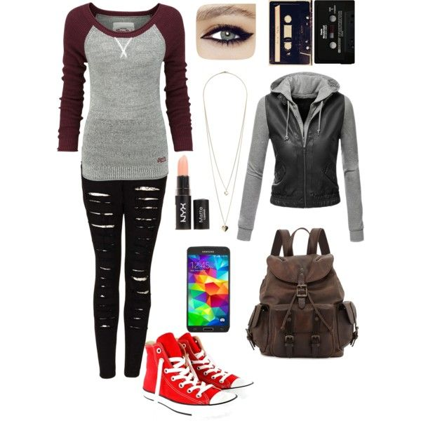 17 Best images about Tomboy outfits/ my style on Pinterest ...