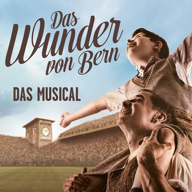 """31.01.2014: Ein Stück deutsche (Fußball-)Geschichte wird zum Musical. Unser Kunde Stage Entertainment (www.stage-entertainment.de) eröffnet das neue """"Stage Theater an der Elbe"""" mit der Weltpremiere des Musicals """"Das Wunder von Bern"""". Das Stück basiert auf dem gleichnamigen Film von Sönke Wortmann und wird im November 2014 uraufgeführt. Wir wünschen viel Erfolg!  Mehr Infos: http://www.stage-entertainment.de/musicals-shows/das-wunder-von-bern-hamburg.html"""