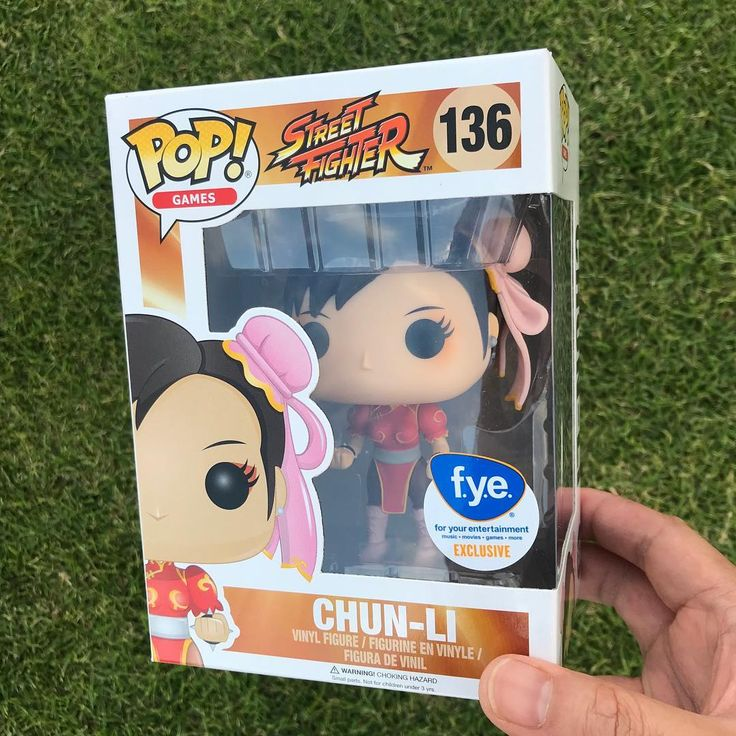 My favorite character from the Street Fighter game. Still miss the days of playing this arcade game at Nickel Nickel  _____  #streetfighter #gamer #chunli #popvinyl #funkopop #originalfunko #funkopopvinyl #funkofanatic #collectible #funko #funkophotooftheday #toystagram #funkoaddict #funkoig #funkogram #toygram #toycollector #funkofamily #funkomania #popfunko #vinylgram #collector #hobby