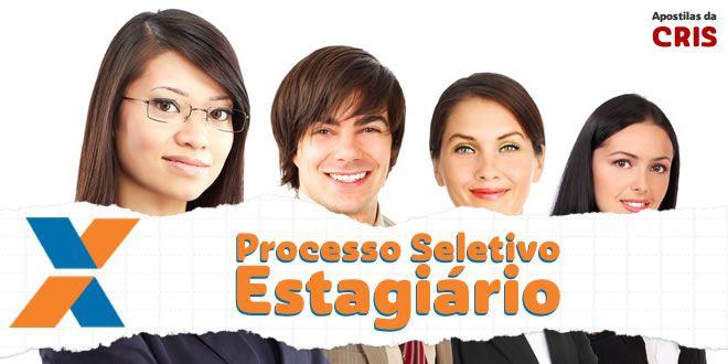 Apostila Estagiário Caixa Econômica (CEF) - http://apostilasdacris.com.br/apostila-estagiario-caixa-economica-cef/