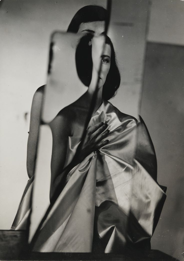 Erwin Blumenfeld | lot | Sotheby's