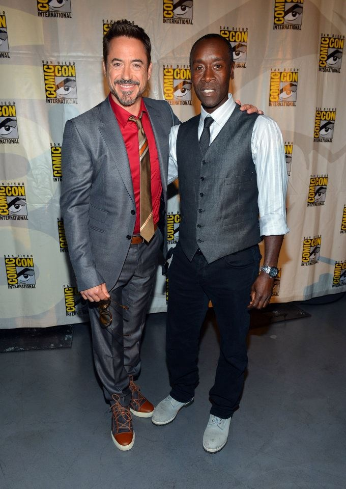 17 Best Images About Don Cheadle On Pinterest Brad Pitt