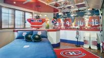 For the Junior Habs! It has it all.