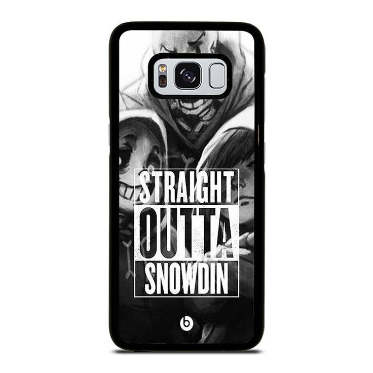 UNDERTALE STRAIGHT OUTTA SNOWDIN iPhone Case  Vendor: CasefineType: All Samsung Galaxy casePrice: 14.90  This luxury UNDERTALE STRAIGHT OUTTA SNOWDIN Samsung Galaxy casewill givea premium custom design to your Samsung Galaxy phone . The cover is created from durable hard plastic or silicone rubber available in white and black color. Our phone case provide extra protective bumper protect it from impact scratches and has a raised bezel to protect the screen. This Samsung Galaxy case not only…