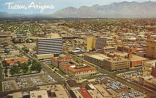 19 Best Images About Historic Images Of Tucson My Old