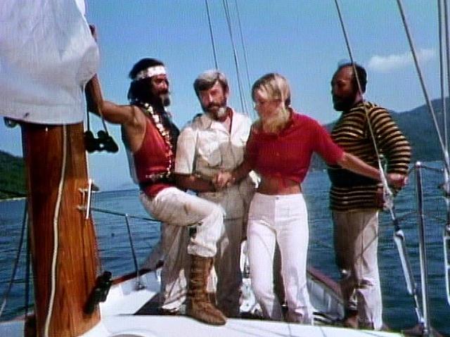 Danger Island 1968 (a segment in The Banana Splits show)