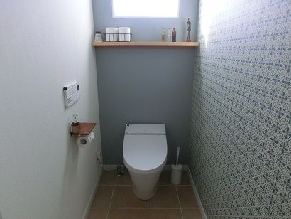 トイレ2F