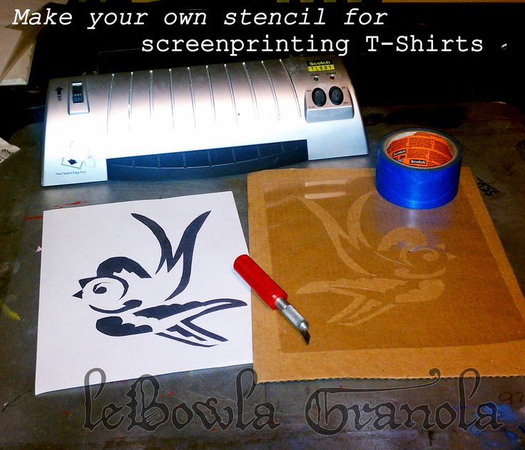 24767 best images about diy craft projects tutorials on for Printing your own t shirts