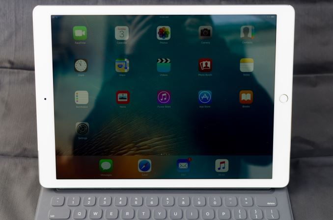 The Apple iPad Pro Review