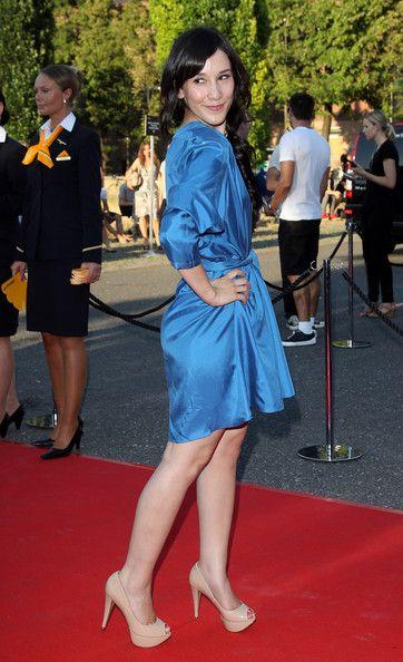 Sibel Kekilli Photos: Michalsky Style Nite - Mercedes Benz Fashion Week Spring/Summer 2011