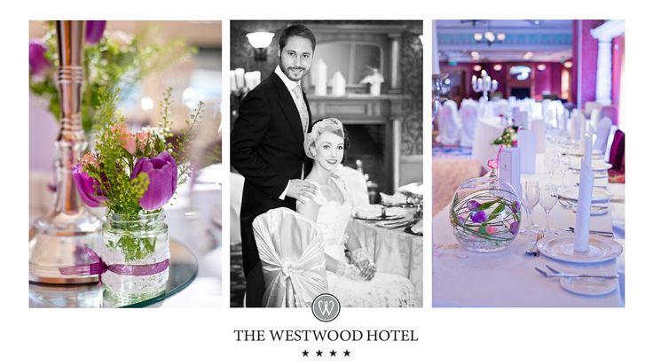 The Westwood Hotel  #Weddings #Galway #Ireland