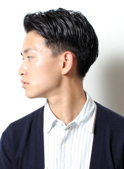 【メンズ】フレンチショート/CIRCUS by BEAUTRIUMの髪型・ヘアスタイル・ヘアカタログ|2016春夏