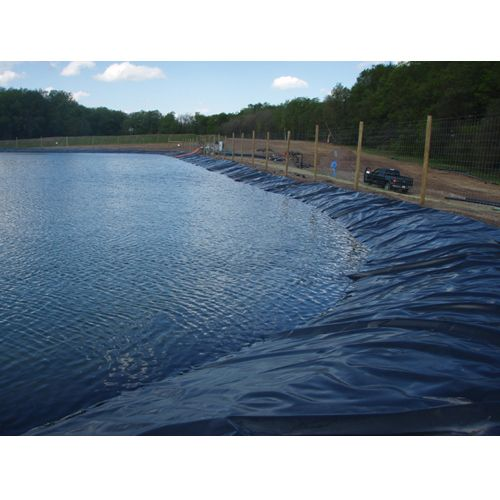100' x 100' Poly Containment/Pond Liner    $3,887.10 SHIPPING $855.00 UPS Ground