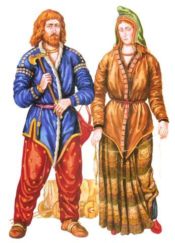 Одежда меотов картинки